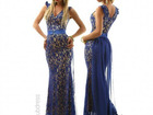 Скачать бесплатно foto Женская одежда Вечернее кружевное платье артикул - Артикул: Am7080-1 37637314 в Ставрополе