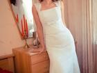 Увидеть изображение Свадебные платья нежное свадебное платье 39049211 в Ставрополе