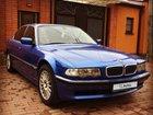 BMW 7 серия 4.0AT, 1994, седан