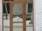 Двери, лоджии от производителя