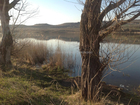 Продаю земельный участок на берегу озера Кравцова 6 сот. Ста
