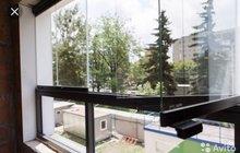 Выдвижной балкон