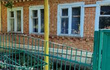 2364. Центр. ул. Фурманова. Продается 1/2 одноэтажного кирпи