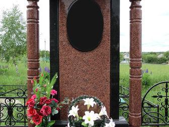 Новое фотографию Ритуальные услуги Памятники от производителя 38907815 в Ставрополе