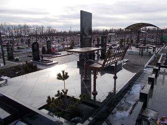 Новое изображение Ритуальные услуги Памятники от производителя 38907815 в Ставрополе