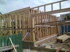 Смотреть фото Строительство домов Строительство быстровозводимых каркасных домов 32393283 в Стерлитамаке