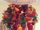 Изображение в Развлечения и досуг Организация праздников Торты с ягодами и фруктами, капкейки и многое в Стерлитамаке 750