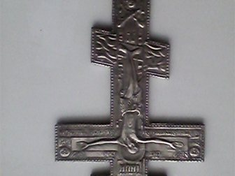 Новое изображение  Продам два креста из никеля 34006008 в Стерлитамаке