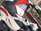 Продам коляску Adamex Barletta 3 в 1