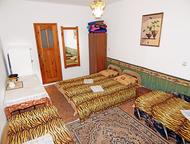 Гостевой дом Риф - жилье для отдыха в Судаке Недорого сдаю номера на 2-4 человек