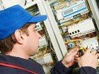 Фото в Электрика Электрика (услуги) Выполнение электромонтажных работ в квартирах, в Сургуте 100