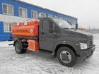 Смотреть foto Грузовые автомобили Топливозаправщик АТЗ-5,2 Газон Некст (новый бензовоз) 38497594 в Калининграде