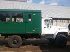 Новое foto  Вахтовый автобус ГАЗ Садко новый 40130484 в Сургуте