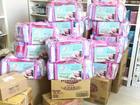 Смотреть изображение Разное Готовая сумка в роддом Доставка по РФ 56924861 в Сургуте