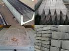 Уникальное фото  Лотки железобетонные ЛК, Л, лотки теплотрасс в Сургуте,плиты 72626870 в Сургуте