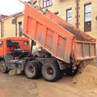 Продажа песка в Ханты-мансийском округе