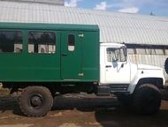 Вахтовый автобус ГАЗ Садко новый Продаю из наличия вахтовый автобус на базе ГАЗ