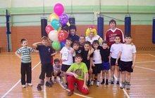 Детский клоун на праздник Сургут, день рождения ребенка