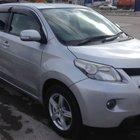 Toyota Ist 1.5CVT, 2008, 145000км