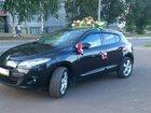 Увидеть фото Аренда и прокат авто Аренда / Прокат авто на свадьбы Renault Megane 3 30544570 в Сыктывкаре