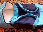 Свежее фото Товары для новорожденных Люлька переноска для ребенка 32478905 в Сыктывкаре