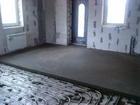 Свежее фотографию  Машинная штукатурка стен, Полусухая стяжка пола 35619396 в Сыктывкаре