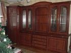 Фотография в Мебель и интерьер Мебель для гостиной удобная, красивая, 4-секционная. недорого. в Сыктывкаре 10000