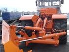 Увидеть фото  Грейдозер, Машина ДМ-15, дорожная машина ДМ, снегоочиститель фрс, 67674034 в Сыктывкаре