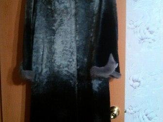 Увидеть изображение Женская одежда Шуба мутоновая 37772803 в Сыктывкаре