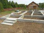 Просмотреть foto Строительство домов Фундаментные работы 33101127 в Сысерти