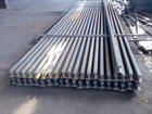 Фотография в Строительство и ремонт Строительные материалы Рельсы Р-43 , ДСТУ 2539 – 94, длина 12500 в Таганроге 59500