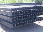 Фотография в   Из наличия г. Таганрог рельсы крановые длина в Таганроге 34000