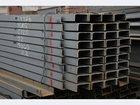 Фото в Строительство и ремонт Строительные материалы Из наличия г. Таганрог:   Швеллер гнутый в Таганроге 31000