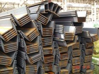 Скачать бесплатно изображение Строительные материалы На складе Шпунт Ларсена Л-4,Л-5, Л-5Д (новый) 35091536 в Таганроге