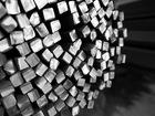 Просмотреть фотографию Строительные материалы Полоса, квадрат, шестигранник, лента на складе 36095915 в Таганроге