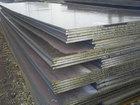 Фото в   Стойкая к абразивному истиранию сталь Hardox в Ростове-на-Дону 0