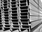 Смотреть изображение  На складе буквенные г/к двутавровые балки пр-во Польша 39534110 в Саратове