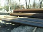 Свежее изображение Строительные материалы Шпунт Ларсена GU-14N, GU16N, GU18N, GU22N, GU27N (новый Польша) 70461315 в Таганроге