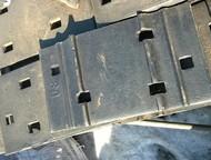В наличии и под заказ материалы верхнего строения пути, ж/д инструмент На складе