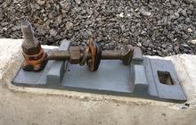 Комплектуем материалами верхнего строения пути, ж/д инструментом