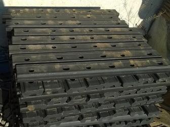 Скачать фотографию  На складе материалы верхнего строения пути, ж/д инструмент 36366380 в Ростове-на-Дону