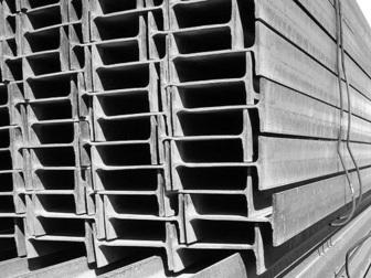 Скачать изображение  На складе швеллер, уголок, балка, лист 37433503 в Ростове-на-Дону