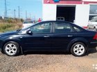 Ford Focus 1.6МТ, 2007, седан