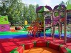 Уникальное фото Разное Детское игровое, спортивное оборудование, детские площадки 32386572 в Тамбове
