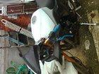 Фото в Авто Мотоциклы Срочно продам спортбайк 2013г цвет белый в Мичуринске 65000
