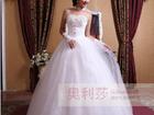 Изображение в Одежда и обувь, аксессуары Свадебные платья Продам свадебное платье новое (с этикеткой). в Тамбове 4000