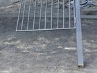 Уникальное изображение Ремонт, отделка Продаем садовые металлические ворота от производителя 34659009 в Тамбове