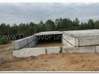 Фото в   Сборные фундаменты применяются для постройки в Тамбове 0