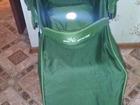 Увидеть фото Детские коляски СРОЧНО ПРОДАМ ДЕТСКУЮ КОЛЯСКУ 36623309 в Тамбове