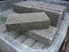 Фото в Строительство и ремонт Строительные материалы Перегородочные блоки №9 №12 в ассортименте. в Тамбове 0